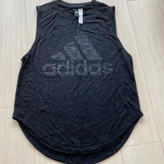 アディダス(adidas)のadidas タンクトップ(トレーニング用品)