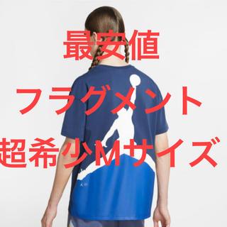 フラグメント(FRAGMENT)のfragment jordan nike tee tシャツ 身長155〜176(Tシャツ/カットソー(半袖/袖なし))