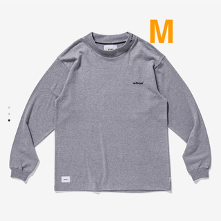 W)taps - 20AW WTAPS INDUSTRY M GRAY
