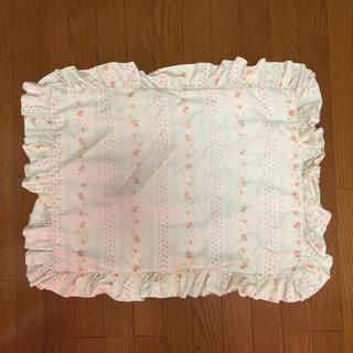 ラルフローレン(Ralph Lauren)のラルフローレン 花柄 枕カバー(シーツ/カバー)