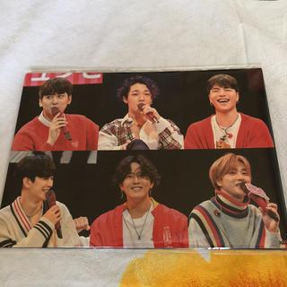 アイコン(iKON)のiKON ポストカードセット(K-POP/アジア)
