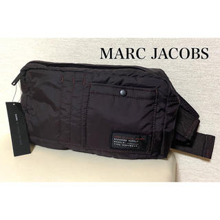 マークバイマークジェイコブス(MARC BY MARC JACOBS)のMARC BY MARC JACOBS ☆ 新品未使用 ボディバッグ(ボディバッグ/ウエストポーチ)