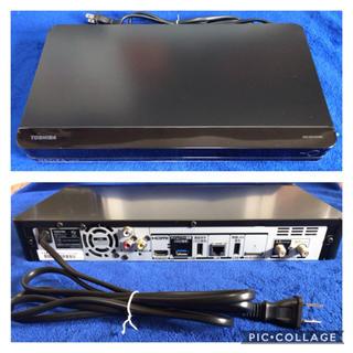 東芝 - 東芝 REGZA レグザサーバー D-M430 タイムシフトマシン絶版品