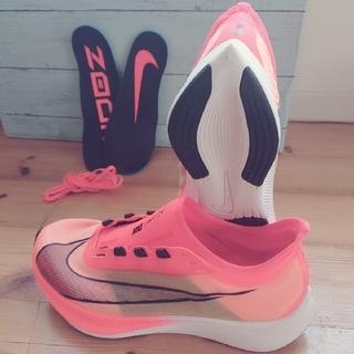 NIKE - Nike Zoom Fly3【26cm】