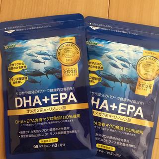 シードコム DHA+EPA  6ヶ月分