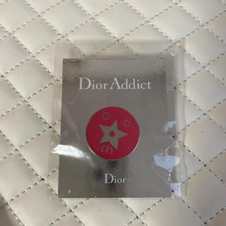 ディオール(Dior)のDior ピンバッジ ピンズ キーホルダー(その他)