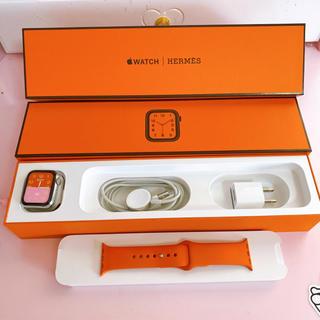 Apple Watch - Apple Watch series4 HERMES 40mm