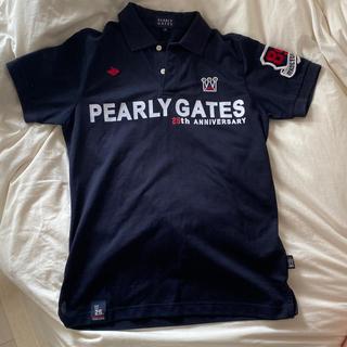 パーリーゲイツ(PEARLY GATES)のPEARLY GATES ポロシャツ(ポロシャツ)