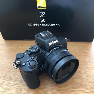 Nikon - Nikon Z 50 16-50 VR レンズキット