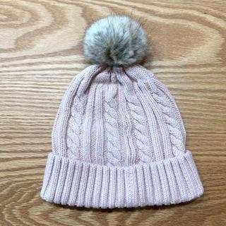 H&M - H&M ニット帽 帽子