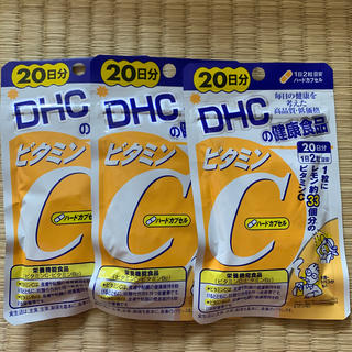 DHC - DHC ビタミンC