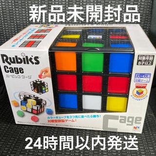 メガハウス(MegaHouse)の【新品未開封品】ルービックケージ  Rubik's Cage(知育玩具)