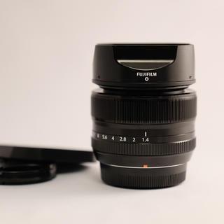 富士フイルム - Fujifilm 単焦点レンズ XF35mm F1.4 R Xマウント