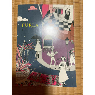 フルラ(Furla)のFURLA  メモ帳(ノート/メモ帳/ふせん)