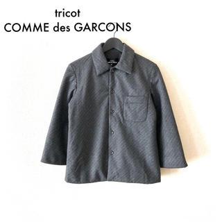 コムデギャルソン(COMME des GARCONS)のコムデギャルソン/ダウンブラウス ヨウジヤマモトenfoldマルジェラオーラリー(シャツ/ブラウス(長袖/七分))