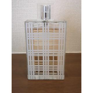 バーバリー(BURBERRY)のバーバリーブリット オードトワレ 100ml 香水 (香水(女性用))