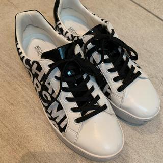 マイケルコース(Michael Kors)のマイケルコース 靴(スニーカー)