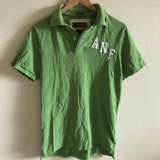 アバクロンビー&フィッチ ポロシャツ
