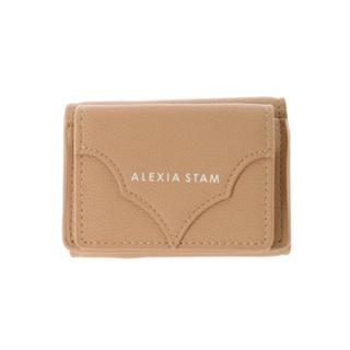 アリシアスタン(ALEXIA STAM)のクーポンでさらに安くalexiastam  財布(財布)