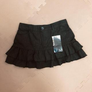 エゴイスト(EGOIST)の新品未使用 EGOIST スカートズボン(ミニスカート)