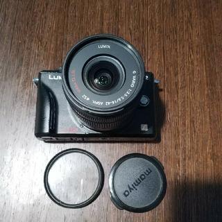 Panasonic - Lumix GF2 レンズ付き