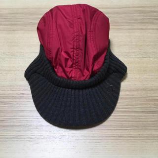 Munsingwear - マンシングウェア メンズ 帽子 キャップ