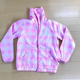 ウィルソン(wilson)の子供服 アウター ジャンパー ジャケット 上着140cm (ジャケット/上着)