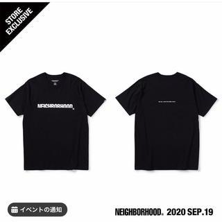NEIGHBORHOOD - neighborhood ネイバーフッド C-TEE Tシャツ