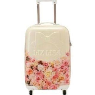 リズリサ(LIZ LISA)の最終値下げリズリサ  キャリーケース(スーツケース/キャリーバッグ)
