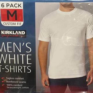 コストコ(コストコ)のコストコ カークランド tシャツ 2枚(Tシャツ/カットソー(半袖/袖なし))