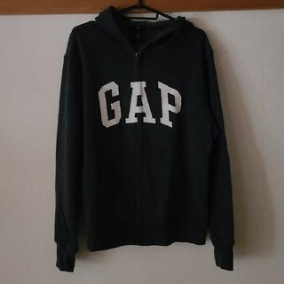 ギャップ(GAP)のパーカー GAP sizeS(パーカー)