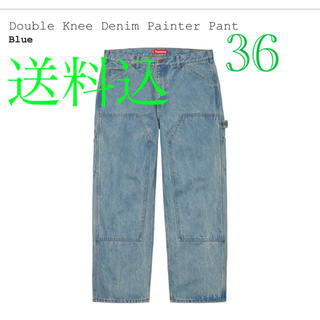 Supreme - supreme Double Knee Denim Painter Pant36