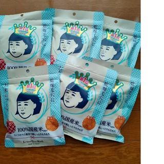 イシザワケンキュウジョ(石澤研究所)の毛穴撫子お米のマスク(パック/フェイスマスク)