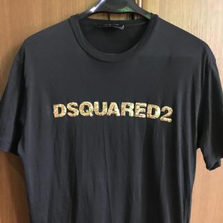 ディースクエアード(DSQUARED2)のdsquared2 テイシャツ(Tシャツ/カットソー(半袖/袖なし))