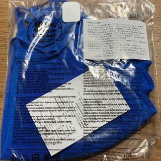 アディダス(adidas)のアディダス カバー ブルー XS/S 1枚(トレーニング用品)