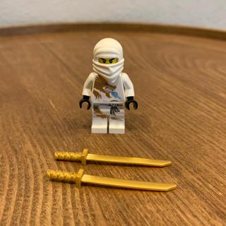 レゴ(Lego)のLEGO レゴ ニンジャゴー ゼン 刀オマケ(積み木/ブロック)