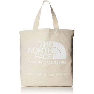 ザノースフェイス(THE NORTH FACE)の[ザノースフェイス] トートバッグ TNFオーガニックコットントート(トートバッグ)