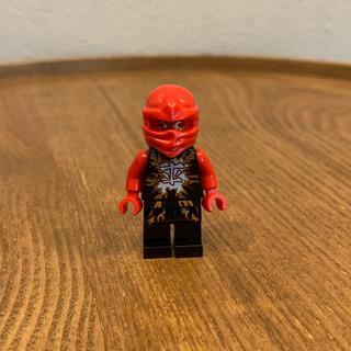 レゴ(Lego)のLEGO レゴ ニンジャゴー カイ レア(積み木/ブロック)