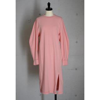 jonnlynx - fumika_Uchida スリーブTシャツ ワンピース 新品未使用