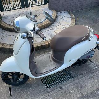ホンダ - 美品‼︎ HONDA ジョルノ  AF70 50CC スクーター【岡山発】