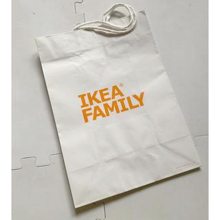 イケア(IKEA)のIKEA ショップバッグ(ショップ袋)