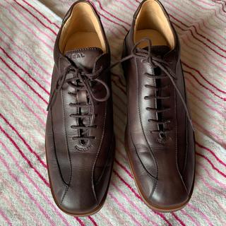 REGAL - REGAL   革靴   茶色 25㎝