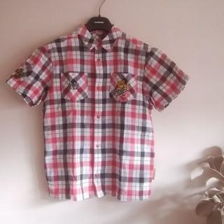 カステルバジャック(CASTELBAJAC)のカステルバジャック☆140半袖シャツ(Tシャツ/カットソー)