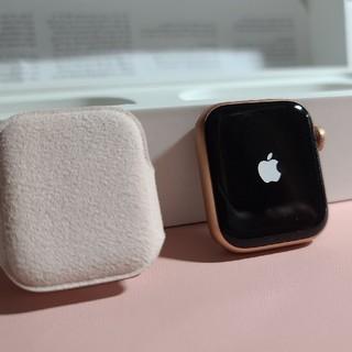 Apple Watch - 最終値下げApple Watch Series4 +Cellular 40mm