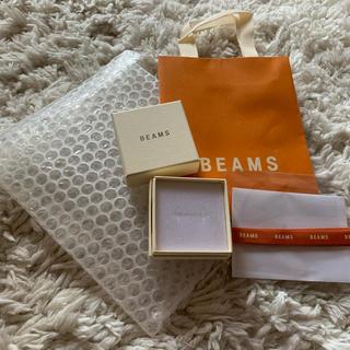 ビームス(BEAMS)のBEAMS プレゼントBOX(ショップ袋)
