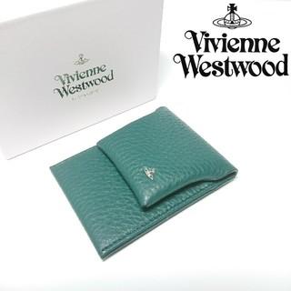 ヴィヴィアンウエストウッド(Vivienne Westwood)の【新品未使用】ヴィヴィアンウエストウッド  コインケース(コインケース)