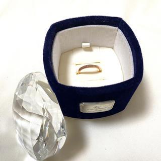 ヨンドシー(4℃)の4℃ リング(リング(指輪))