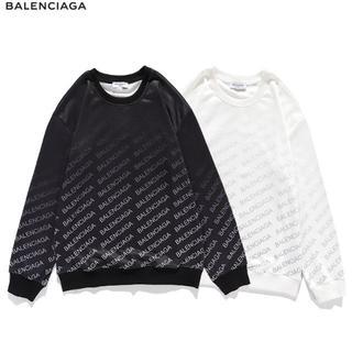 Balenciaga - BALENCIAGA 0704 Tシャツ/長袖 2枚12000円送料無料