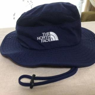 THE NORTH FACE - THE NORTH FACE ノースフェイス ハット 紺色