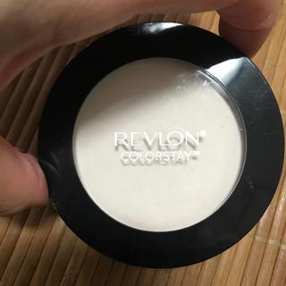 レブロン(REVLON)のレブロン カラーステイ プレストパウダー880(フェイスパウダー)